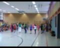 Square Dance at Primary School